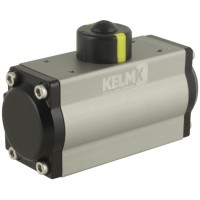 KRT435SRK10 Single Acting Actuators