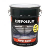 RUS-AFPSR5NGY Floor Coating