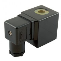 K225-24/50AC-NC Coils to Suit K225 Normally Closed Valves
