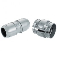2009 4002 00 Equal Straight Connectors