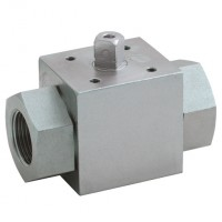 KHBTM-G1/4 Hydraulic Ball Valves