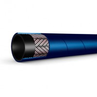 100R6-06-B-50 100R6/EN854, Low Pressure Oil/Fuel/Water/Air Hose
