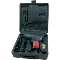 AP17808 Air Impact Wrench Kit