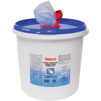 32325-AA Hard Surface Sanitising Wipes FG