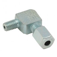 LU-1020 Lubrication Compression Fittings, Type LL