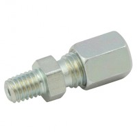 LU-1180 Lubrication Compression Fittings, Type LL