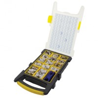 KELM-10MMBOX-OTP KELM 6mm Emergency Fitt Kit One Touch +