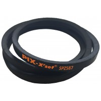 SPZ587 Wedge Belt