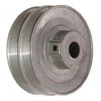 SPA100-2 Aluminium Pulley