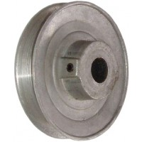 SPA100-1 Aluminium Pulley