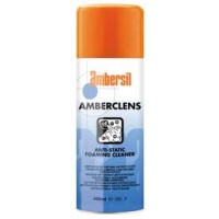 Amberclens Anti-static Foaming Cleaner (Box of 12)