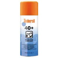 Ambersil 40+ Protective Lubricant (Box of 12)