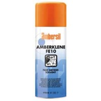 Ambersil Amberklene FE10 x 400ML Can (Box of 12)