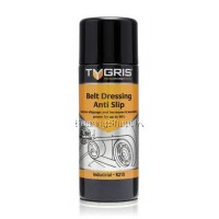 Tygris Belt Dressing Anti Slip (400ml)