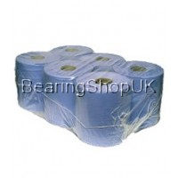 Blue Roll (Pack of 6)