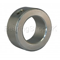 CABU18Z - 18mm Shaft Collar Unsplit