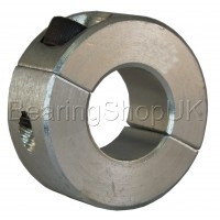 CADB25Z - 25mm Shaft Collar Double Split