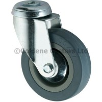 Economy - Swivel Bolt Hole 125mm Diameter