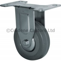 Economy - Fixed Top Plate 100mm Diameter