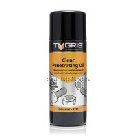 Tygris Clear Penetrating Oil (Box of 12)