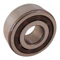 4206 ATN9 Double Row  Ball Bearing