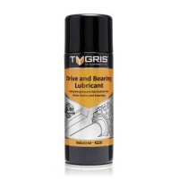 Tygris Drive & Bearing Lubricant (400ml)