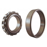 N204 ECP Cylindrical Roller Bearing