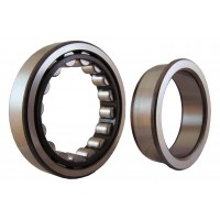 NJ204 ECP Cylindrical Roller Bearing