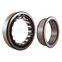 NUP2205 ECP Cylindrical Roller Bearing