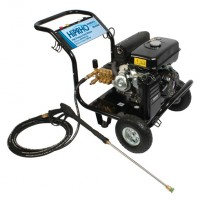 HIPW3635-250 High Pressure Cleaner