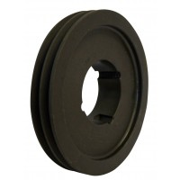 SPZ60-2-1108 V Belt Pulley Wheel