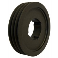 SPZ63-3-1108 V Belt Pulley Wheel