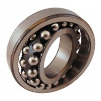 2201 E-2RS1TN9  Sealed Self Aligning Bearing