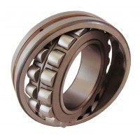 22207EK  Spherical Roller Bearing (Tapered)