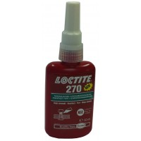 Loctite 270 High strength Threadlocker 250ml