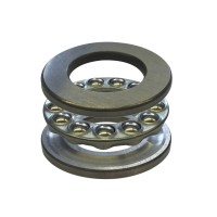 LT 3  Thrust Bearing