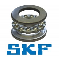 51101 Thrust Bearing - SKF
