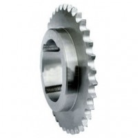 42-18 Duplex Taperlock Sprocket