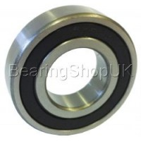 W6007-2RS Stainless Steel Ball Bearing