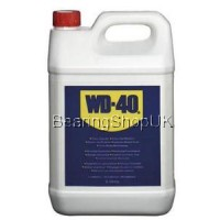 WD40 5ltr