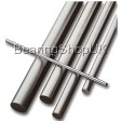 10.5mm x 13 inches Long Silver Steel