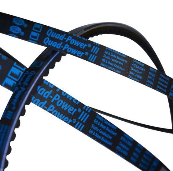 Quadpower Belts