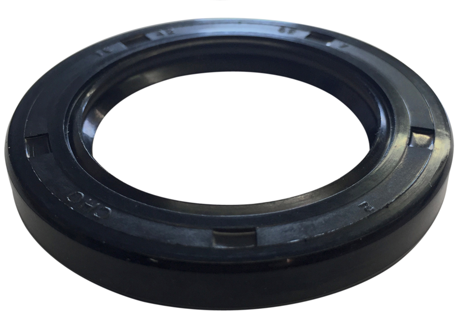METRIC OIL SEAL ID 15mm OD 25mm WIDTH 7mm R23 DOUBLE LIP