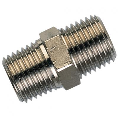 Aignep Nickel Plated Brass Adaptors