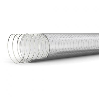 Air-pro Wire Reinforced Suction Hose