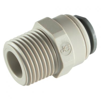 John Guest Push-in Fittings, Imperial