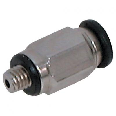 Aignep Miniature Push-in Fittings