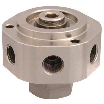 Air-pro Rotating & Swivel Joints