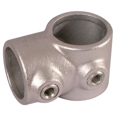 Jaymac Pipeclamps Handrail Systems