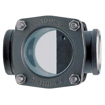 Rhodes Sight Glasses & Flow Indicators